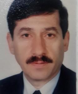 DR. İbrahim <br> YAVUZ