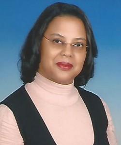 DR. Yasmin Jean <br> SHEILA