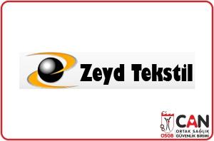 Zeyd Tekstil