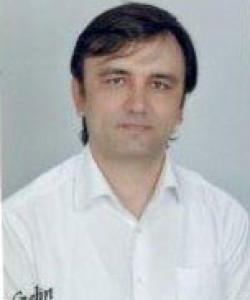 DR. Talat <br> TOPAN