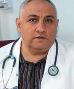 DR. A. Baturalp ABDUŞOĞLU