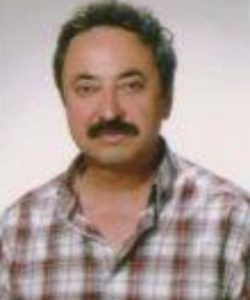 DR. Mustafa Kasım <br>ERZEYBEK